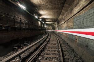 Waisen Tunnel