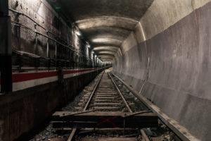 Waisentunnel
