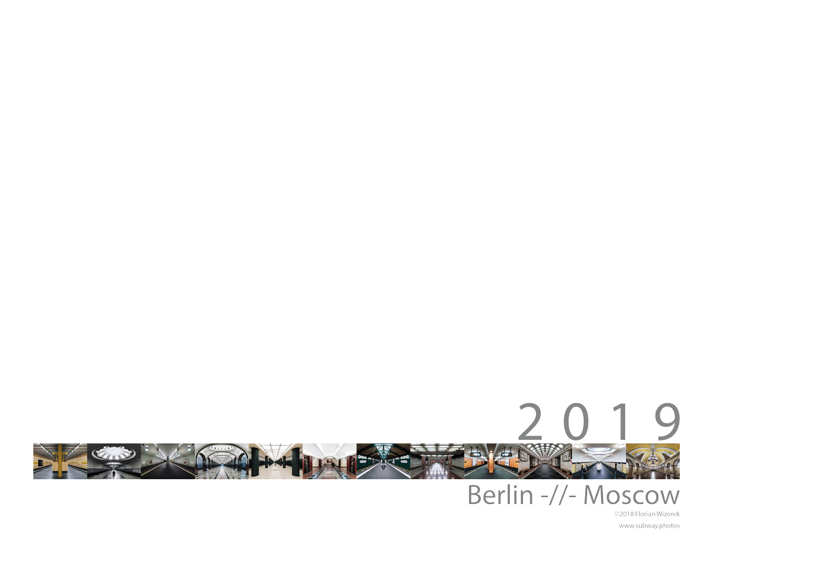 Fotokalender Deckblatt