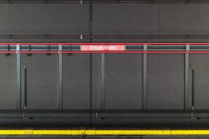 Troststraße, Wien, Linie U1 (rot)