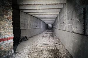 Eisack Tunnel