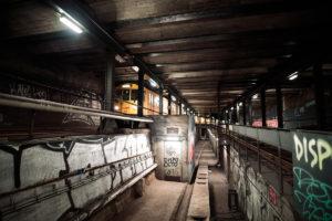 U2 Tunnel