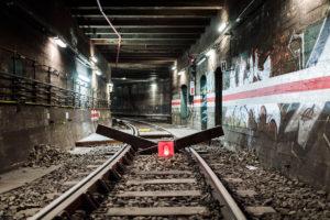 Klostertunnel