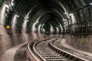 Kloster Tunnel