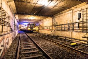 U9 tunnel