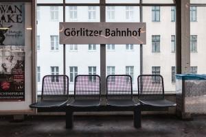 Berlin, U1, Görlitzer Bahnhof