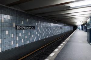 Senefelder Platz
