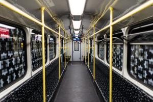 Train of U2