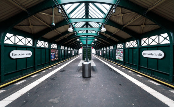 Eberswalder Straße