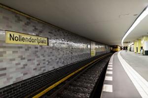U3 Nollendorfplatz