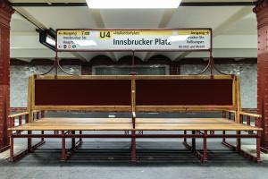 U4 Innsbrucker Platz