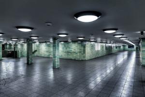 U55 Unter den Linden