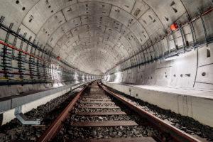 U55 Tunnel