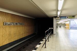 U6 Ullsteinstraße