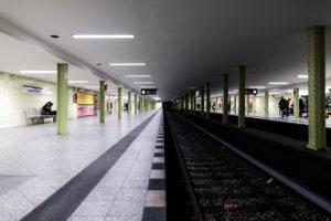 U6 Leopoldplatz