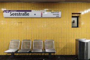 U6 Seestraße