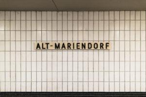 U6 Alt-Mariendorf
