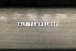 U6 Alt-Tempelhof