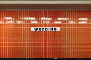 U6 Wedding
