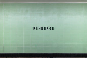U6 Rehberge