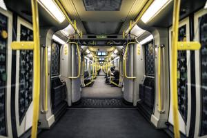 U9 Train