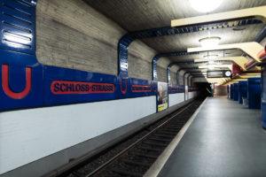 U9 Schloßstraße