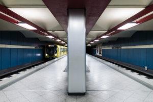 U9 Walther-Schreiber-Platz