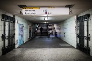 U9 Bundesplatz