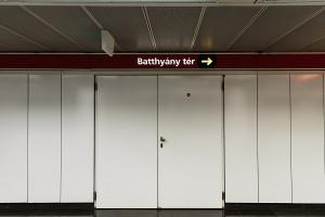 Batthyány tér