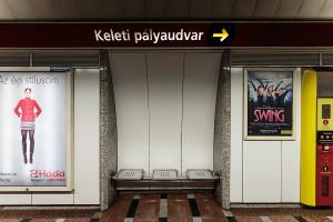 Keleti pályaudvar