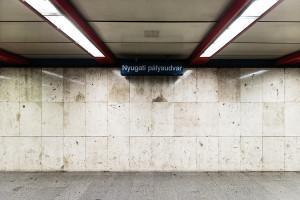 M2,Nyugati pályaudvar