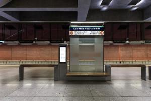 M4,Kelenföld vasútállomás
