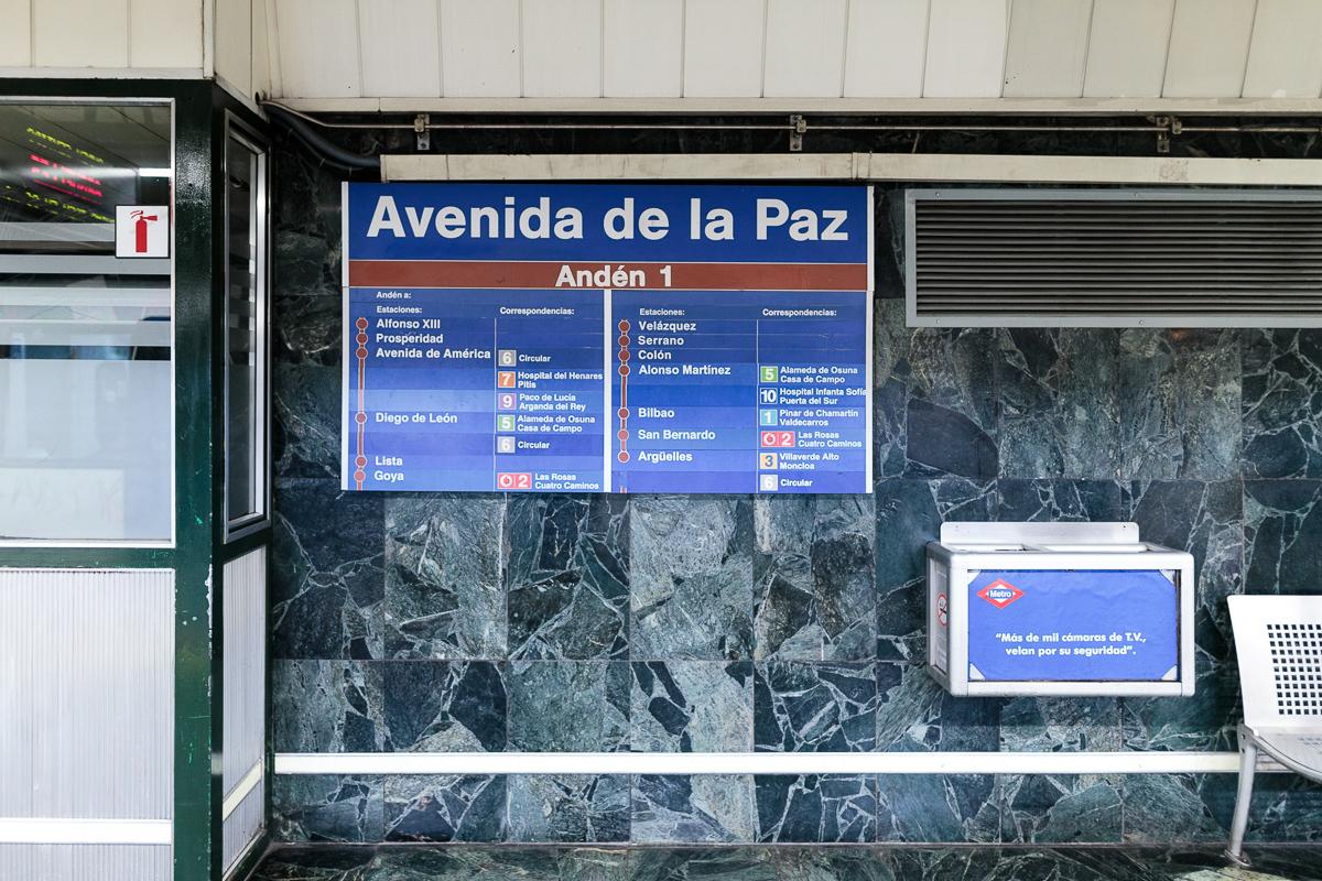 Linea 4 European Subwayseuropean Subways