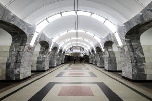 Chkalovskaya