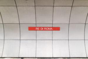 Re di Roma