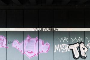 Valle Aurelia