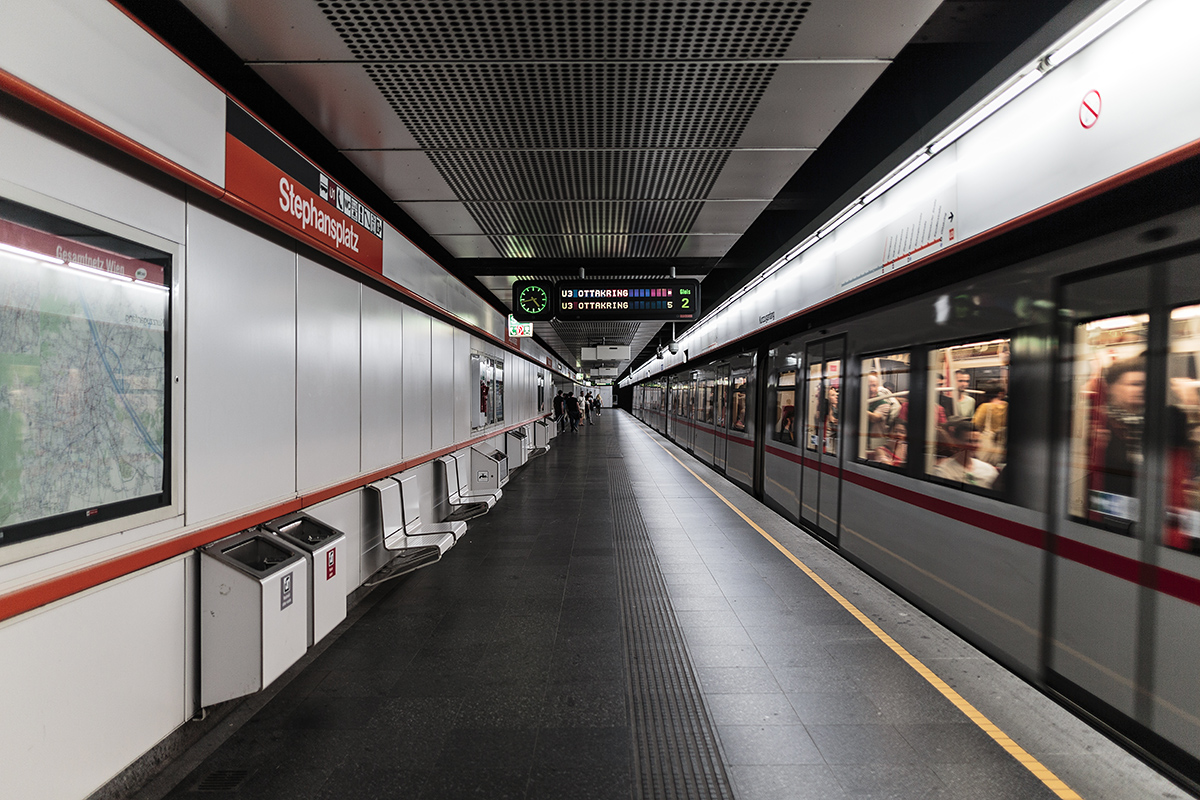 U3 European Subwayseuropean Subways