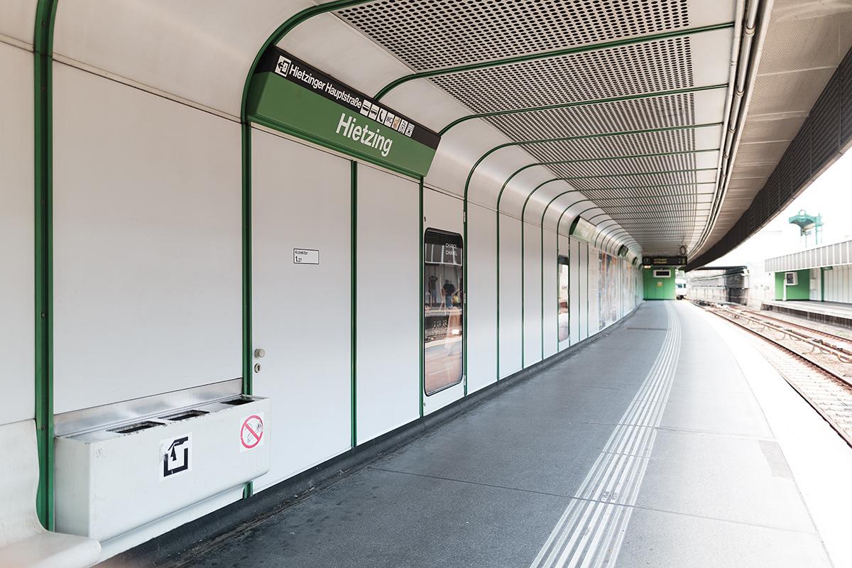 U4 European Subwayseuropean Subways