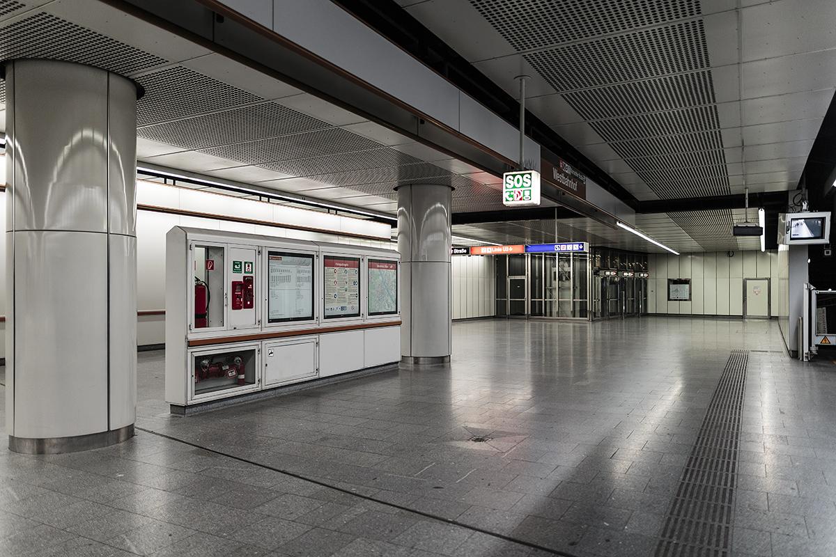 U6 European Subwayseuropean Subways